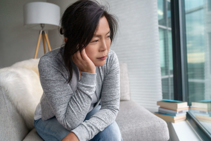 Managing Anxiety in a Time of Uncertainty
